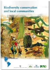 Biodiversity conservation and local communities – report