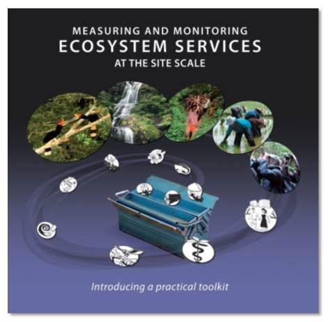 Measuring and monitoring ecosystem services at the site scale